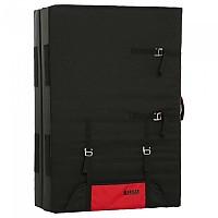 [해외]LACD Crash Pad Spotmaster 2.0 4138264688 Black / Red