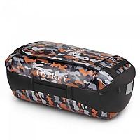 [해외]오스프리 Transporter Backpack 65L 4138264463 Black / Orange Camo