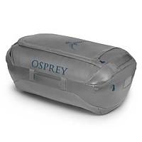 [해외]오스프리 Transporter Backpack 95L 4138264467 Smoke Grey