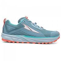 [해외]ALTRA Timp 3 Trail Running Shoes 4138058817 Grey / Coral