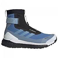 [해외]아디다스 테렉스 Free Hiker C.Rdy Hiking Shoes 4138103818 Focus Blue / Halo Blue / Core Black
