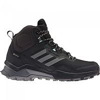[해외]아디다스 테렉스 AX4 Mid Goretex Hiking Shoes 4138103819 Core Black / Grey Three / Mint Ton