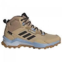 [해외]아디다스 테렉스 AX4 Mid Goretex Hiking Shoes 4138103820 Beige Tone / Core Black / Ambient Sky