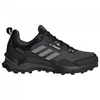 [해외]아디다스 테렉스 AX4 Goretex Hiking Shoes 4138103823 Core Black / Grey Three / Mint Ton
