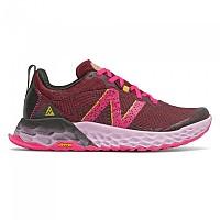 [해외]뉴발란스 Fresh Foam Hierro V6 Running Shoes 4138122901 Garnet