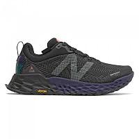 [해외]뉴발란스 Fresh Foam Hierro V6 Goretex Running Shoes 4138122903 Black
