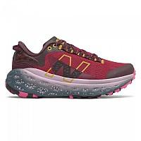 [해외]뉴발란스 Fresh Foam More V2 Trail Running Shoes 4138122904 Garnet