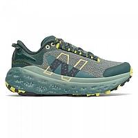 [해외]뉴발란스 Fresh Foam More V2 Trail Running Shoes 4138122905 Deep Sea Heather