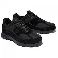 [해외]팀버랜드 Field Trekker Hiking Shoes 4138182167 Jet Black