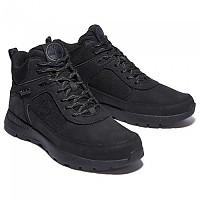 [해외]팀버랜드 Field Trekker Mid Hiking Shoes 4138182188 Jet Black