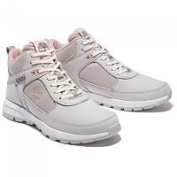 [해외]팀버랜드 Field Trekker Mid Hiking Shoes 4138182189 Pure Cashmere