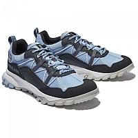 [해외]팀버랜드 Garrison Trail Hiking Shoes 4138182196 Kentucky Blue