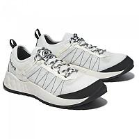 [해외]팀버랜드 Solar Wave Fabric Hiking Shoes 4138182587 Blanc De Blanc