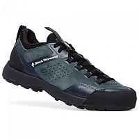 [해외]블랙 다이아몬드 Mission XP Leather Hiking Shoes 4138291897 Storm Blue