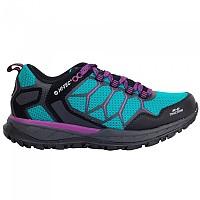 [해외]HI-TEC Ultra Terra Hiking Shoes 4138315807 Navigate / Festival Fuchsia