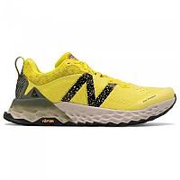 [해외]뉴발란스 Fresh Foam Hierro V6 Running Shoes 4138122652 Sulphur Yellow