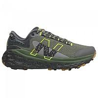 [해외]뉴발란스 Fresh Foam More V2 Trail Running Shoes 4138122655 Norway Spruce