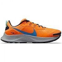 [해외]나이키 Pegasus 3 Trail Running Shoes 4138128564 Total Orange / Signal Blue / Wolf Grey