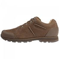 [해외]마무트 Alvra II Low Shoes 4138333500 Moor / Wren