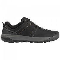 [해외]마무트 Hueco Low Leather Shoes 4138333528 Black / Sand
