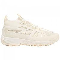 [해외]마무트 Saentis Knit Low Shoes 4138333550 Soft White