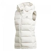 [해외]아디다스 Helionic Vest 4137216917 Core White