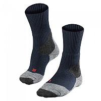 [해외]FALKE TK4 Socks 4137285418 Marine
