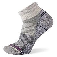 [해외]스마트울 Performance Hike Light Cushion Color Block Pattern Ankle Socks 4138211989 Ash