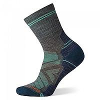 [해외]스마트울 Performance Hike Light Cushion Mid Crew Socks 4138212011 Medium Grey