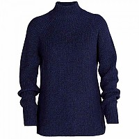 [해외]아이스브레이커 Hillock Funnel Sweater 4138214979 Midnight Navy / Royal Navy