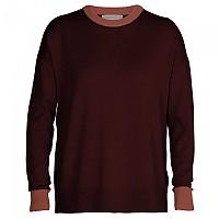 [해외]아이스브레이커 Shearer Sweater 4138215085 Espresso / Clay / CB