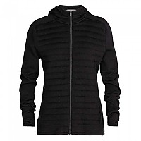 [해외]아이스브레이커 ZoneKnit Full Zip Sweatshirt 4138215242 Black
