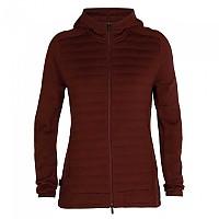 [해외]아이스브레이커 ZoneKnit Full Zip Sweatshirt 4138215244 Espresso