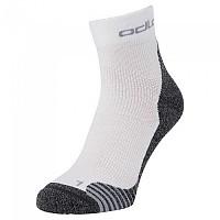 [해외]오들로 Quarter Active Warm Hike Socks 4138222211 White