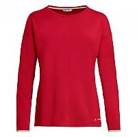 [해외]바우데 Neyland Long Sleeve T-Shirt 4138329631 Crimson Red