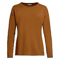 [해외]바우데 Neyland Long Sleeve T-Shirt 4138329634 Silt Brown