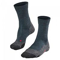 [해외]FALKE TK2 Melange Socks 4137285271 Scarab