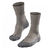 [해외]FALKE TK1 Wool Socks 4137285324 Kitt Mouline