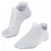 [해외]FALKE GO5 Invisible Socks 4137285799 White