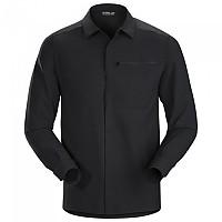 [해외]아크테릭스 Skyline Long Sleeve Shirt 4138143220 Black
