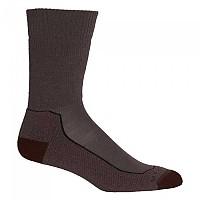 [해외]아이스브레이커 Hike+ Medium Crew Socks 4138214975 Mink / Espresso / Black