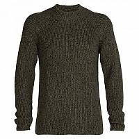 [해외]아이스브레이커 Hillock Funnel Sweater 4138214978 Loden / Black