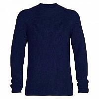 [해외]아이스브레이커 Hillock Funnel Sweater 4138214980 Midnight Navy / Royal Navy