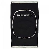 [해외]GIVOVA Light Knee Guard 3138326591 Black / White
