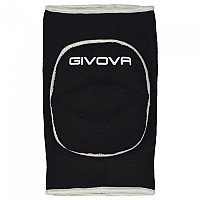 [해외]GIVOVA Light Knee Guard Junior 3138326596 Black / White