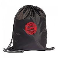 [해외]아디다스 FC Bayern Munich 21/22 Gymsack 3138102664 Black / Fcb True Red
