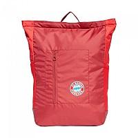 [해외]아디다스 FC Bayern Munich 21/22 Backpack 3138102679 Craft Red / Fcb True Red / White