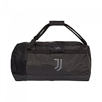 [해외]아디다스 Juventus 21/22 Bag 3138102708 Black / Grey Four