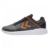 [해외]험멜 Minneapolis Legend Shoes 3138037759 Magnet / Black