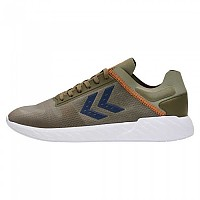 [해외]험멜 Minneapolis Legend Shoes 3138037763 Vetiver